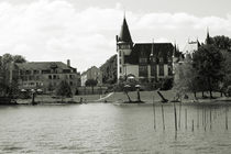 Schlosshotel Klink von Bastian  Kienitz