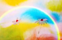 Regenbogen von Maria-Anna  Ziehr