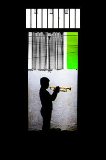 golden trumpet by tapinambur