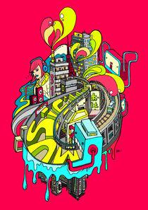 Popcity by Helen Kaur