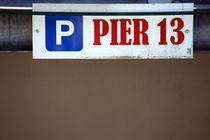 Pier 13 by Bastian  Kienitz