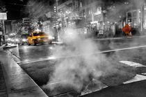'the smoky road' von Daniel Krauter