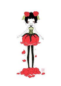Rose von freeminds