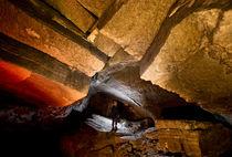 Dante Grotto 1 by Vitya Lyagushkin