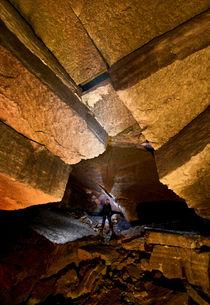 Dante Grotto 2 by Vitya Lyagushkin