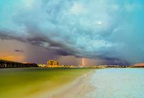 'destin florida storm' von digidreamgrafix