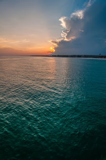 Destin Florida Beach by digidreamgrafix
