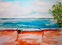 Am Meer von Maria-Anna  Ziehr