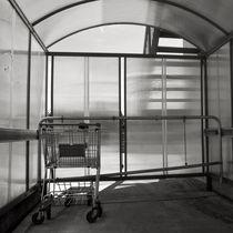 Einkaufswagen - Duplex - Berlin by captainsilva