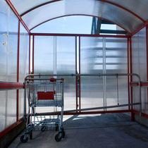 Einkaufswagen - Berlin von captainsilva