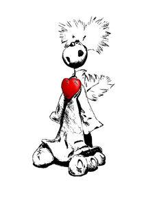 Fun heart happy by Rafal Kulik