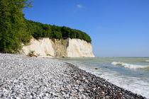 Kreideküste Rügen von Simone Splinter