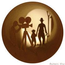 "Charlie Chaplin ""The Kid"" (Charlie Chaplin ""Le Kid"") by Anastassia Elias"