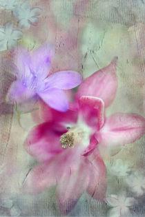 Pretty Flowers von Annie Snel - van der Klok