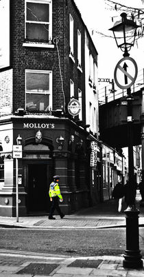 Beat on the Street by Catherine Doolan