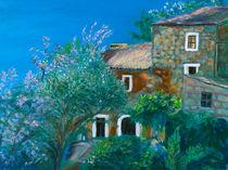 Hacienda von Corinna Schumann