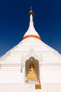 Wat Phra That Doi Kong Mu. by Tom Hanslien