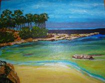 'Inselträume' von Rena Rady