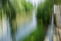 Am Fluss von Detlef Koethner