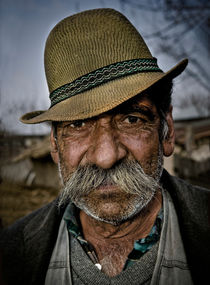 Gypsyman by Peter van Beek
