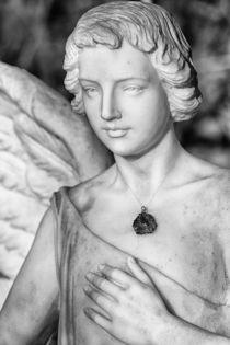 Infrarot-Engel von Walter Layher