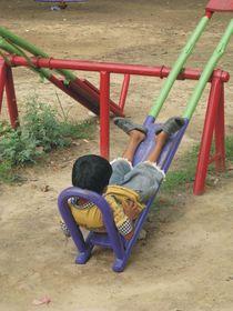 Lazy Lad? von Bobby Dar
