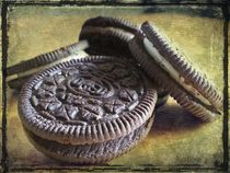 Good Old Oreos by barbara orenya