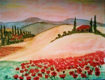 Die Toscana von Rena Rady