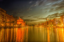 Duisburger Innenhafen by augenblicke