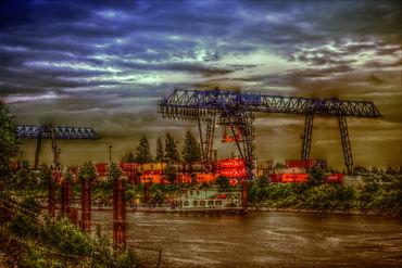Hafenvonpromenadebi-color