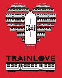 Trainlove