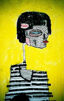 London Street Art by Giorgio Giussani