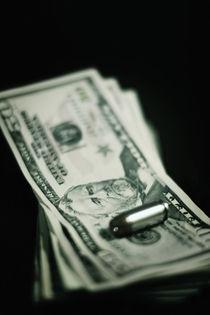 Cost of One Bullet von Trish Mistric