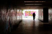 Underground by Bastian  Kienitz