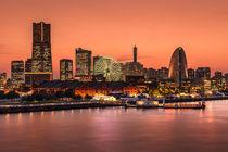 Yokohama 02 by Tom Uhlenberg