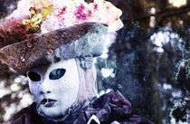 Venitian Carnival - I Love Mystery by barbara orenya