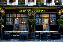 The Watered Down Pint von David Pyatt