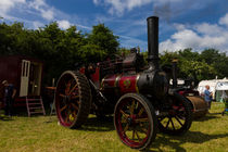 Steam engine von Christopher Kelly