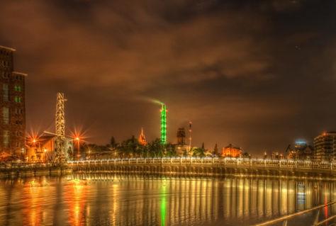 Duinnenhafen