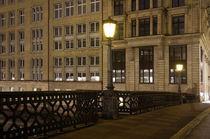 Fleetbrücke by fotolos