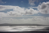impressions of scotland - Wolkenschatten // Schattenwolken by meleah
