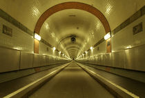 alter Elbtunnel by fotolos