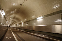 Elbtunnel by fotolos