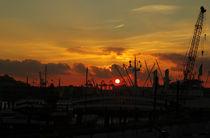 Sonnenuntergang  von fotolos