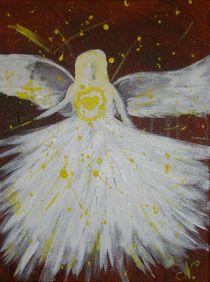 Engel der Leichtigkeit  by Nicola Bruderer