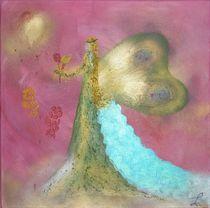 Blumenelfe by Nicola Bruderer