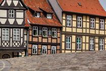 Welterbestadt Quedlinburg von Daniel Kühne