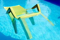 A cool Chair in Water von 7horses