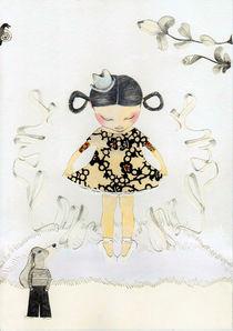 Pretty hobo by Gaelle Charlot
