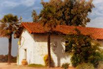 Mission Soledad von Mary Lane